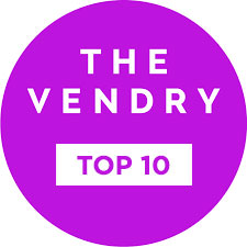 The Vendry names The High Life as a Top Ten Production & Event Company